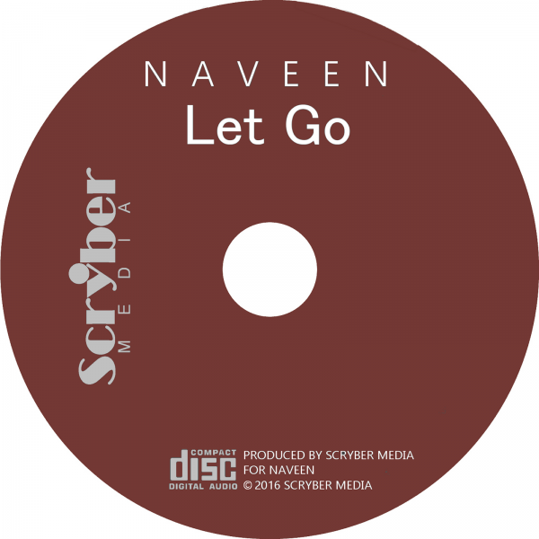 Let Go CD